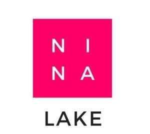 NINA LAKE LOGO